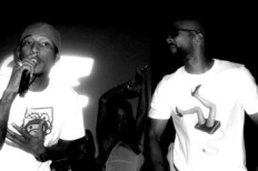 Pharell and Common