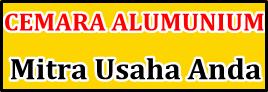 Cemara Alumunium Tegal
