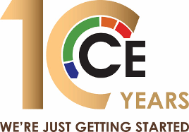 CE 10 years