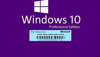 windows 10 ürün anahtarı bulma programı