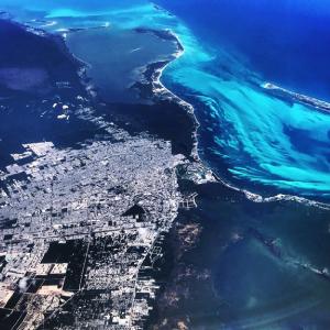 La otra cara del turismo en la península de Yucatán