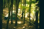 Camping - photos via visualhunt.com