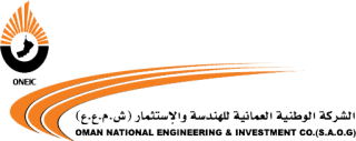 Image result for Oman National Engineering & Investment Company SAOG