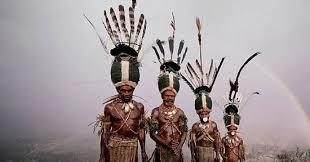 Suku Primitif Dunia Yang Masih Bertahan Hidup Sampai Sekarang