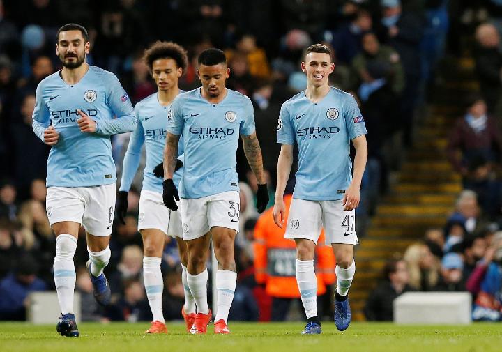 Pep Guardiola Mengatakan Bahwa Manchester City Menaikkan Gengsi Pada Liga Inggris