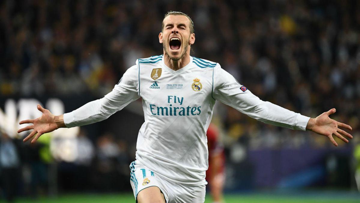Zidane Memohon ke Real Madrid Untuk Memprioritaskan Penjualan Bale