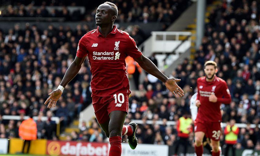 Liverpool Tak Lebih Unggul dari Tottenham Meski Berpengalaman di Final Liga Champions