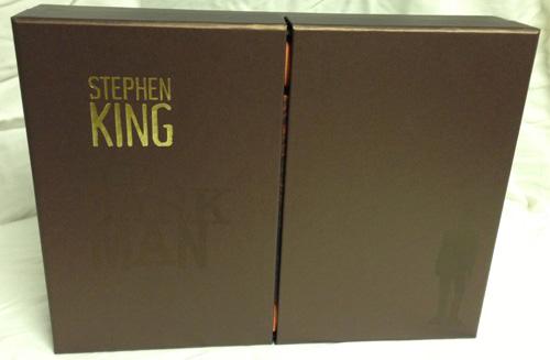 The Dark Man by Stephen King