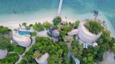 Home - Cempedak Island