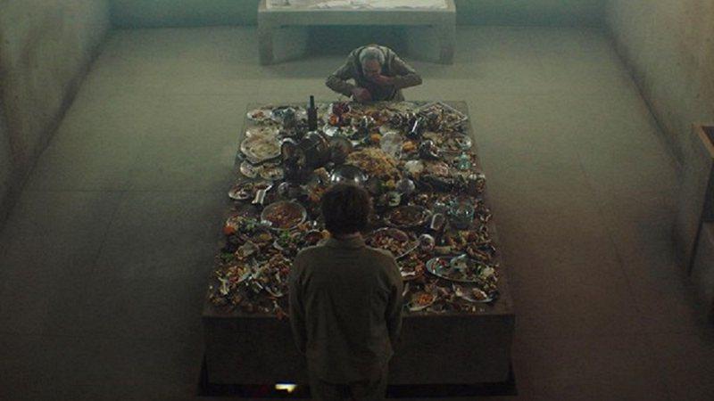 Cenapop · O Poço | Teorias sobre o significado e o final do filme ...