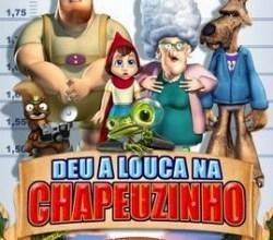 Foto de Deu a Louca na Chapeuzinho