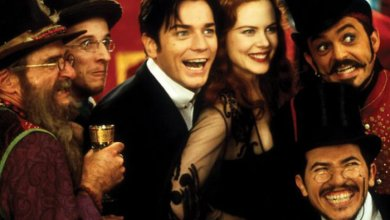 Foto de Moulin Rouge – Amor em Vermelho