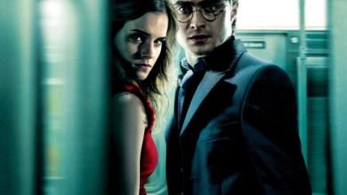 Foto de Harry Potter e as Relíquias da Morte – Parte 1