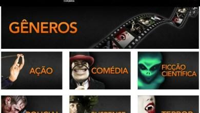Photo of Site de filmes gratuitos Crackle chega ao Brasil