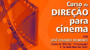 Photo of Curso de direção com José Eduardo Belmonte