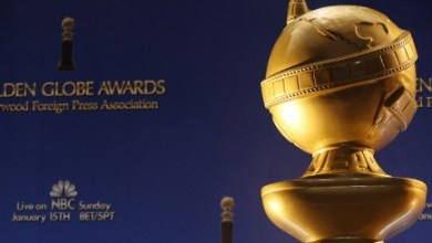 Photo of Globo de Ouro 2013