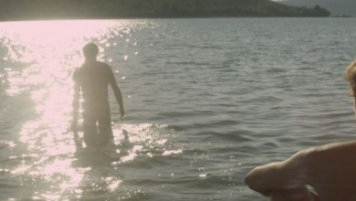Foto de Um Estranho no Lago