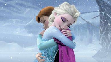 Photo of Frozen: Uma Aventura Congelante