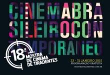 Foto de Vem aí a 18ª Mostra de Cinema de Tiradentes