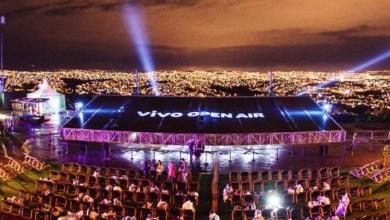 Photo of Vivo Open Air volta a São Paulo