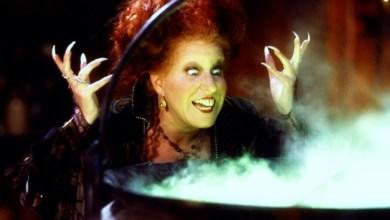 Photo of Para o Dia das Bruxas… filmes de bruxas