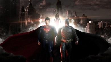 Photo of Novo trailer de Batman vs Superman