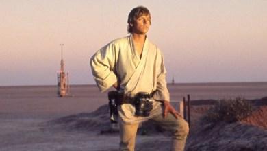Photo of Star Wars: Episódio IV – Uma Nova Esperança