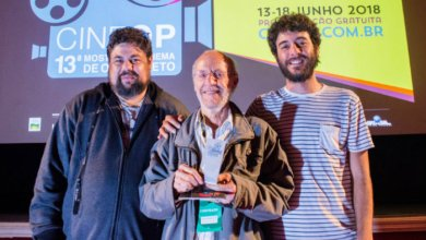 Photo of O cinema capixaba de Orlando Bomfim Netto na 13ª CineOP
