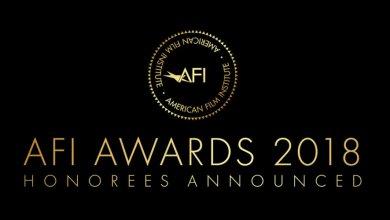 Photo of AFI anuncia sua lista de 2018