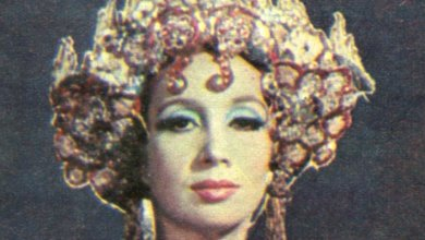Photo of A Mulher da Luz Própria