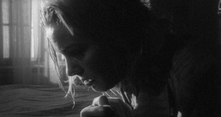 O Silêncio (1963)
