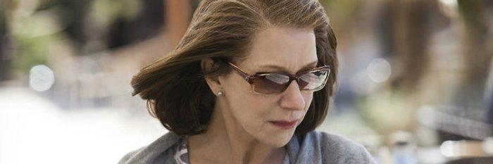Entre as espiãs vividas por Helen Mirren está Rachel Singer, de A Grande Mentira (The Debt, 2010)