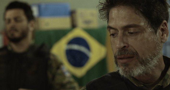 Rubens Caribé em Cano Serrado (2019)