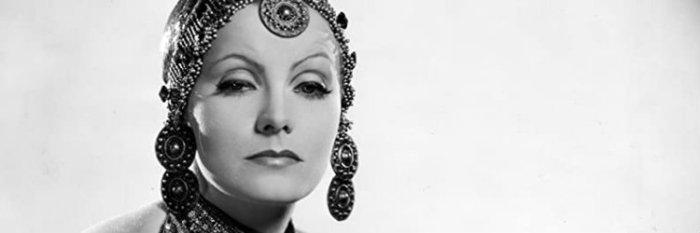 Greta Garbo é a espiã Mata Hari  (1931)
