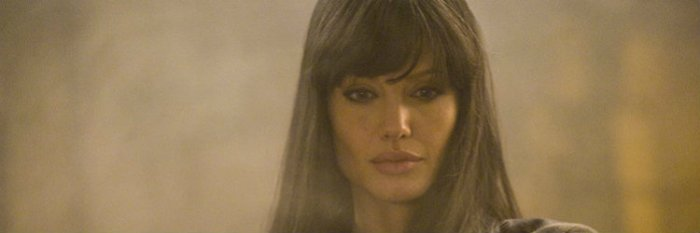 Entre as espiãs de Angelina Jolie está Evelyn Salt