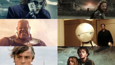 Photo of 10 filmes que todo nerd já viu