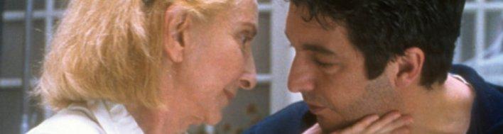 Norma Alejandro e Ricardo Darín em O Filho da Noiva. Quando as mães esquecem e os papéis se invertem