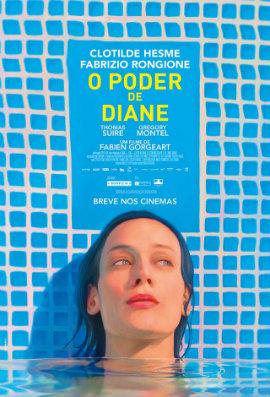 Pôster de O Poder de Diane