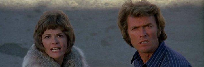 Perversa Paixão de Clint Eastwood