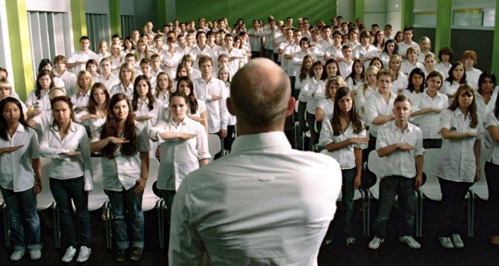 A Onda (Die Welle, 2008)