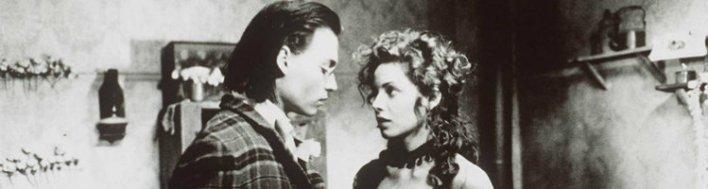 Faroeste de Jim Jarmusch com Johnny Depp, Homem Morto (1995)