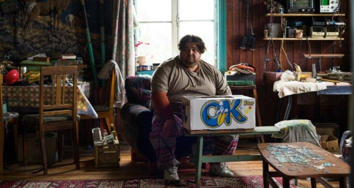 Jorge Garcia em Ninguém Sabe Que Eu Estou Aqui (2020)