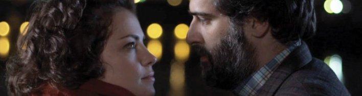 Amores Argentinos: O Crítico (2013)