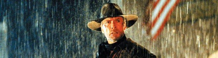 O melhor faroeste dos anos 1990 é Os Imperdoáveis, de Clint Eastwood