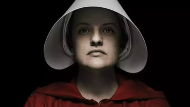 Photo of The Handmaid's Tale