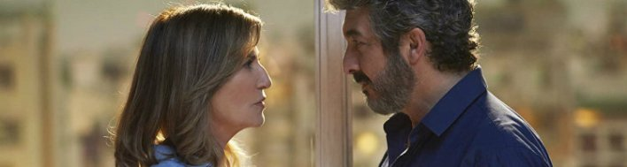 Amores argentinos: Um Amor Inesperado (2018)