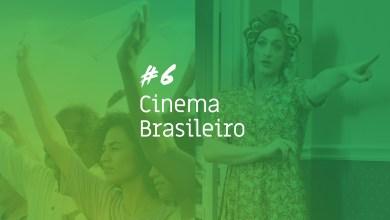 Foto de Podcast do Cenas #6: Cinema Brasileiro