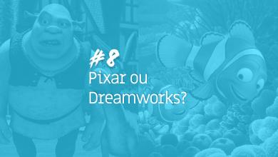 Photo of Podcast do Cenas #8: Pixar ou Dreamworks?