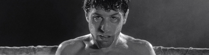 Touro Indomável (1980), de Martin Scorsese