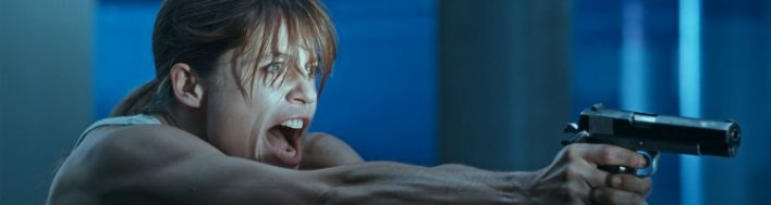 Mulher: Sarah Connor